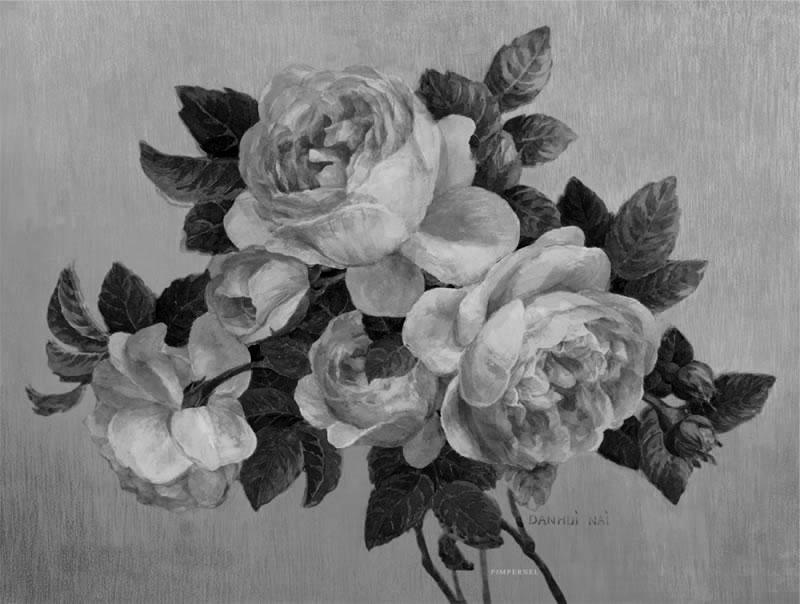 Grey Rose?